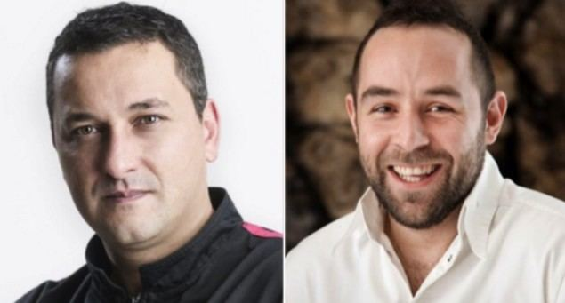 Ricardo Sotres y Jaime Uz llevan su cocina asturiana a Levante