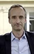 Jèrôme Traisnel es CEO y co-fundador de SlimPay.