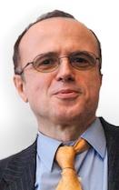 Fernando Moragón es experto en Geopolítica y Presidente del Observatorio Hispano Ruso de Eurasia OHRE.