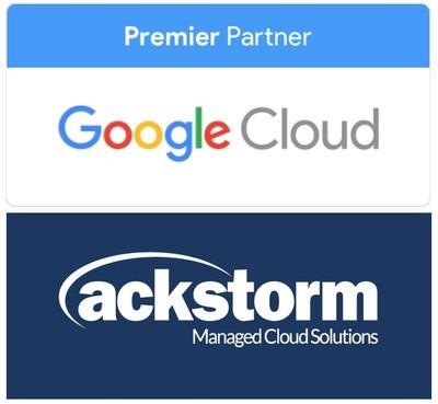Ackstorm consigue la máxima certificación en Google Cloud Platform