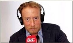 Javier García Isac es director de la cadena www.radioya.es