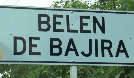 Bajirá, primer conflicto de límites que resuelve el Igac en 68 años