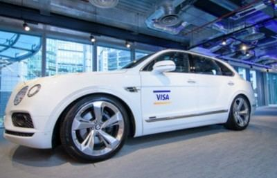 Visa presenta un programa para mejorar la experiencia de viaje en avión, tren y coche