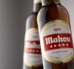 Mahou, mejor cervecera española en el certamen New York Beer Competition