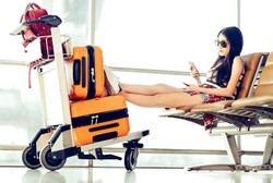 Cinco claves para ahorrar en telefonía móvil cuando viajas