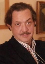 Jorge Llopis es perito judicial experto en arte y antigüedades y gerente del gabinete Arstasante.