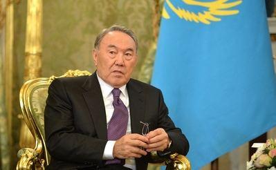 Las Cinco iniciativas sociales del Presidente de Kazjastán