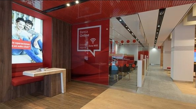 Los clientes prefieren las oficinas a la banca online el for A banca oficinas