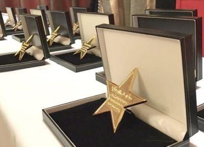 """SMDos, galardonada con la """"Estrella de Oro"""" por su compromiso con la Excelencia"""