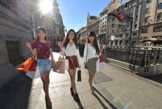 Autenticidad, experiencia y movilidad: así es la propuesta de valor de España para el turista chino