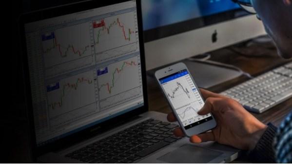 Invertir en el mercado forex
