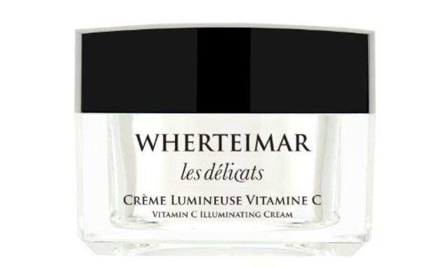Oxidrain, el facial con vitamina C que prepara tu piel para esta primavera