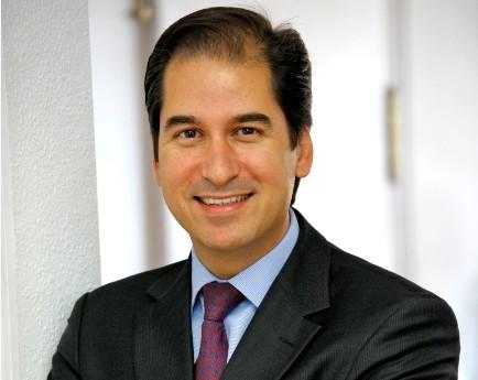 Raúl García-Monclus es Socio de Servicios Financieros y Seguros en Cognodata.