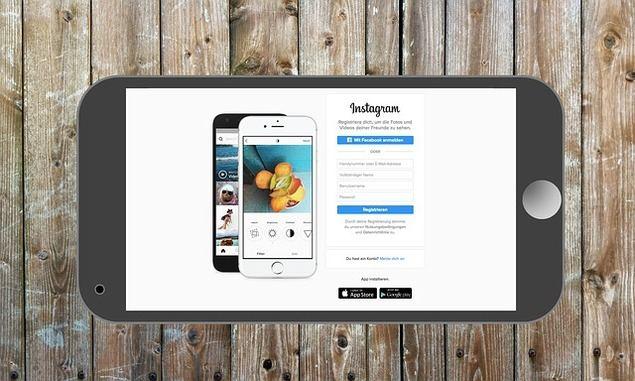 Cómo crear una cuenta de éxito en Instagram