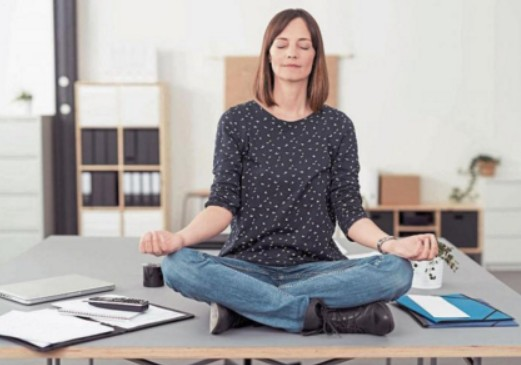 Uno de cada cinco empresas practica Mindfulnes para reducir el estrés y aumentar la productividad