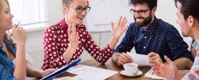 El aprendizaje dentro de la empresa, clave para retener a los millennials