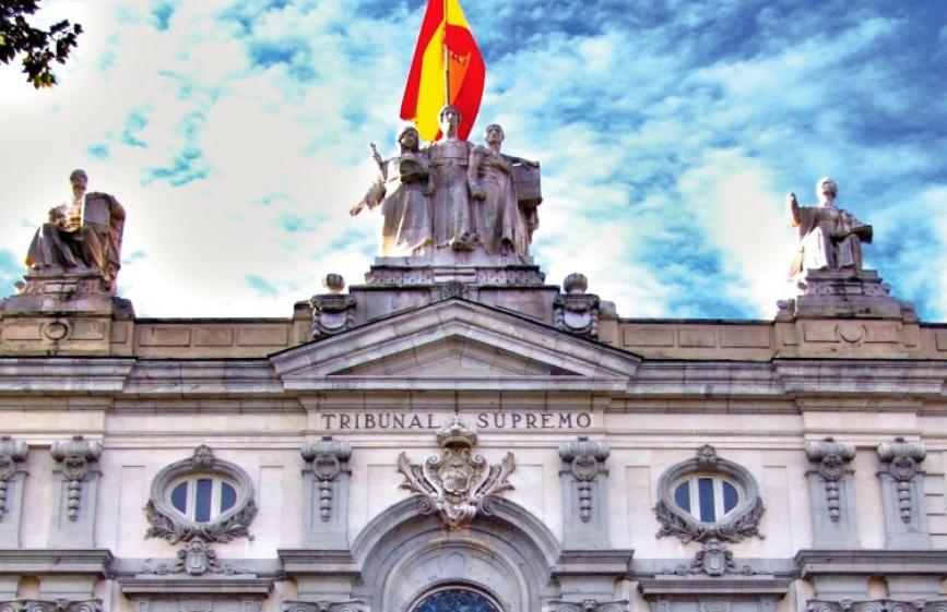 El supremo da un paso atr s valida los acuerdos de no for Validez acuerdo privado clausula suelo