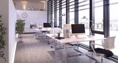 Ocho de cada diez trabajadores afirman que la limpieza en el trabajo influye en su rendimiento y salud