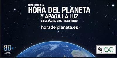 Fénix Directo apoya a la Hora del Planeta
