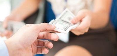 Los préstamos entre particulares crecerán un 53,06 % hasta 2020