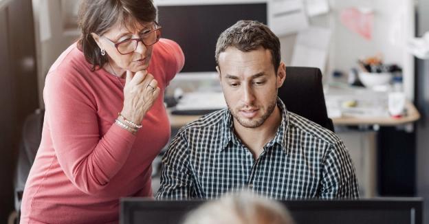 Las empresas aún no se aseguran de si sus empleados realmente aprenden