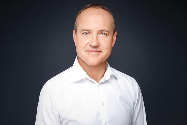Robert Lempka, CEO del Grupo ayondo.