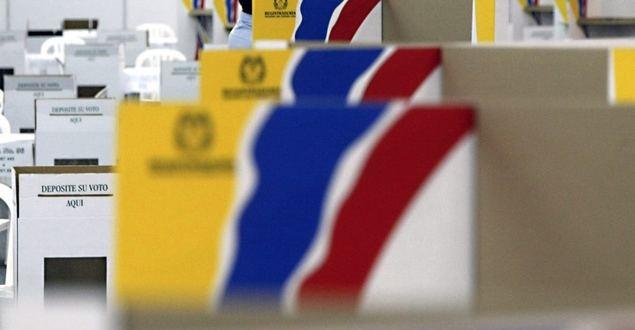 Los fraudes electorales en Colombia