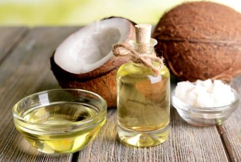 Aceite de coco virgen, beneficios para el día a día