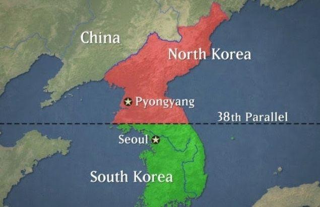 La península coreana ante el mayor cambio político de su historia