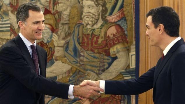 Empresaris de Catalunya confía en que Pedro Sánchez será inflexible en exigir el cumplimiento de la Ley al Govern separatista en Cataluña