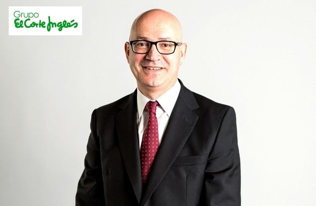 Jesús Nuño de la Rosa, nuevo presidente de El Corte Inglés.