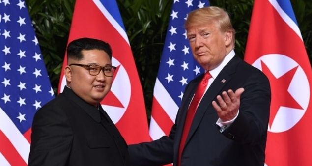 Kim y Trump, una cumbre positiva pese a sus interrogantes