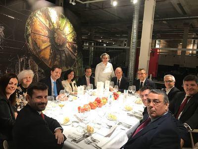 El Corte Inglés Empresas se une a la 'Soul Food Night' para colaborar con Acción Contra el Hambre
