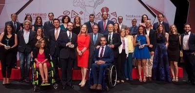 XV edición del Premio Periodístico de Seguridad Vial