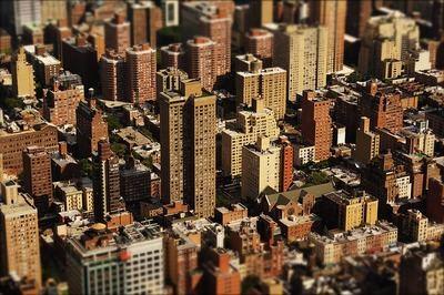Madrid vuelve a poner en marcha el sector inmobiliario