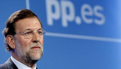 El PP sigue los pasos de Rajoy