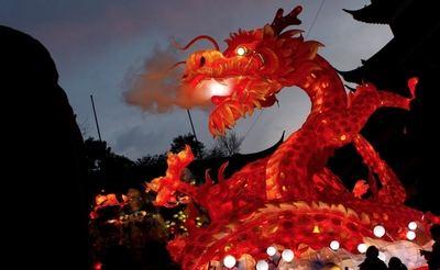 El poder punzante, nueva fuerza autoritaria de China Continental