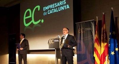 Los empresarios catalanes exigen al gobierno de la Generalitat que sea leal a la Constitución