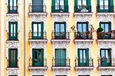 Cuatro razones para invertir en el mercado inmobiliario