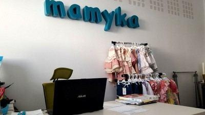 Mamyka, la tienda online de moda infantil con inteligencia artificial y de mayor crecimiento
