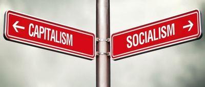 Capitalismo vs. Comunismo: ¿sistemas incompatibles?