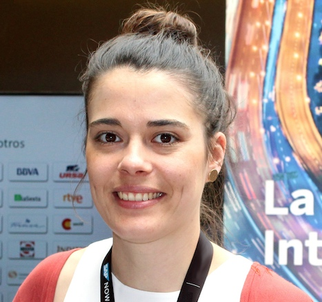 María José Alfonso, Marketing Manager de ALTIM.