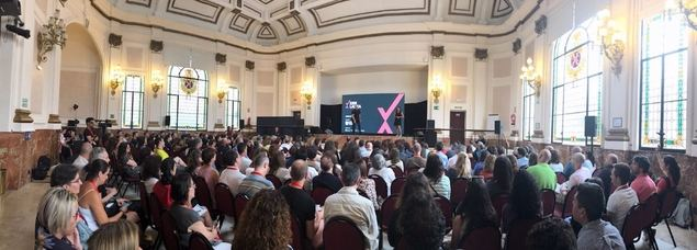 La mayor comunidad de emprendedores de España se reúne para revolucionar el concepto de los negocios digitales