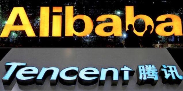 Alibaba y Tencent encabezan inversión de 1.500 millones de dólares en grupo mediático CMC