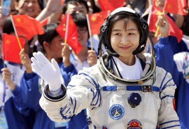China lanza nuevo programa de ciencia espacial