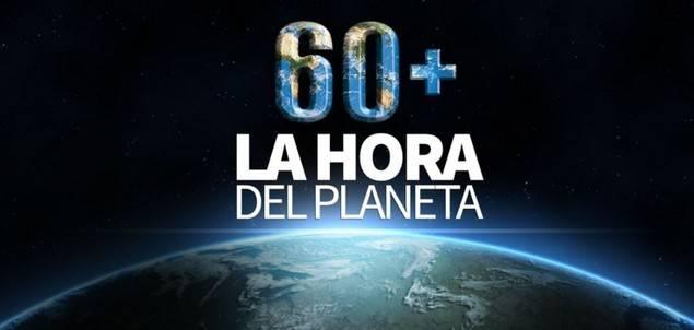 """Fénix Directo apaga la luz un año más para """"encender"""" el planeta"""
