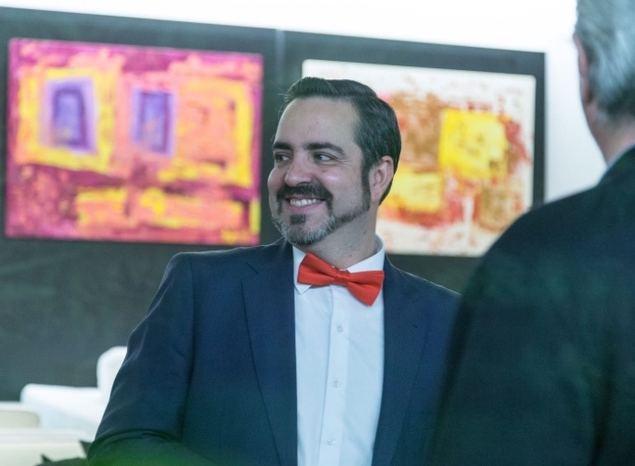 José María Oliva, CEO de Peritos Expertia.