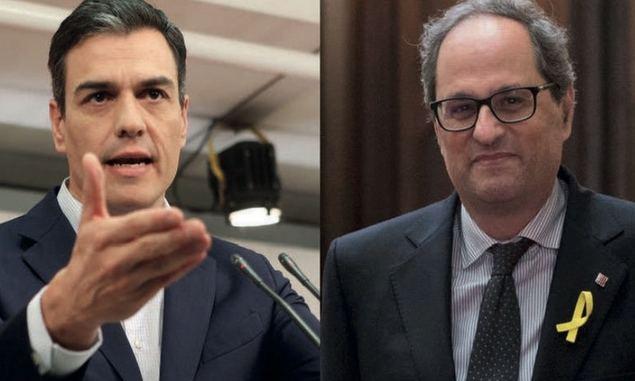 Empresaris de Catalunya demanda mayor firmeza constitucional frente a las pretensiones separatistas
