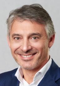 Jorge Vázquez, Country Manager de Veeam.