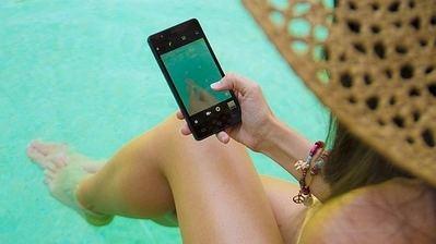 ¿Cuál es el móvil que necesitas para tus próximas vacaciones?